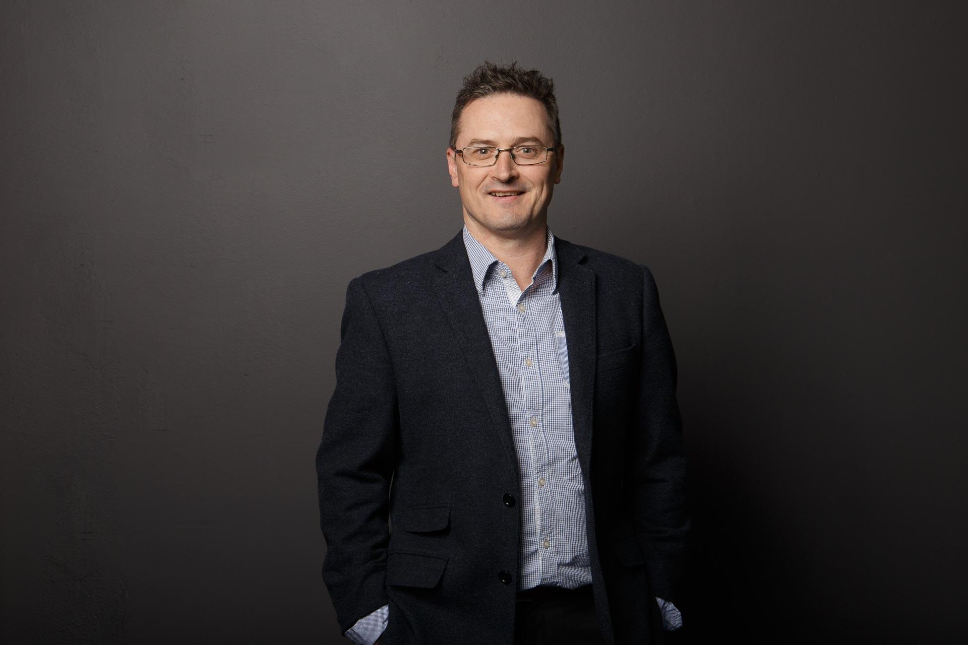 Darren Sambrooks Mortgage Broker