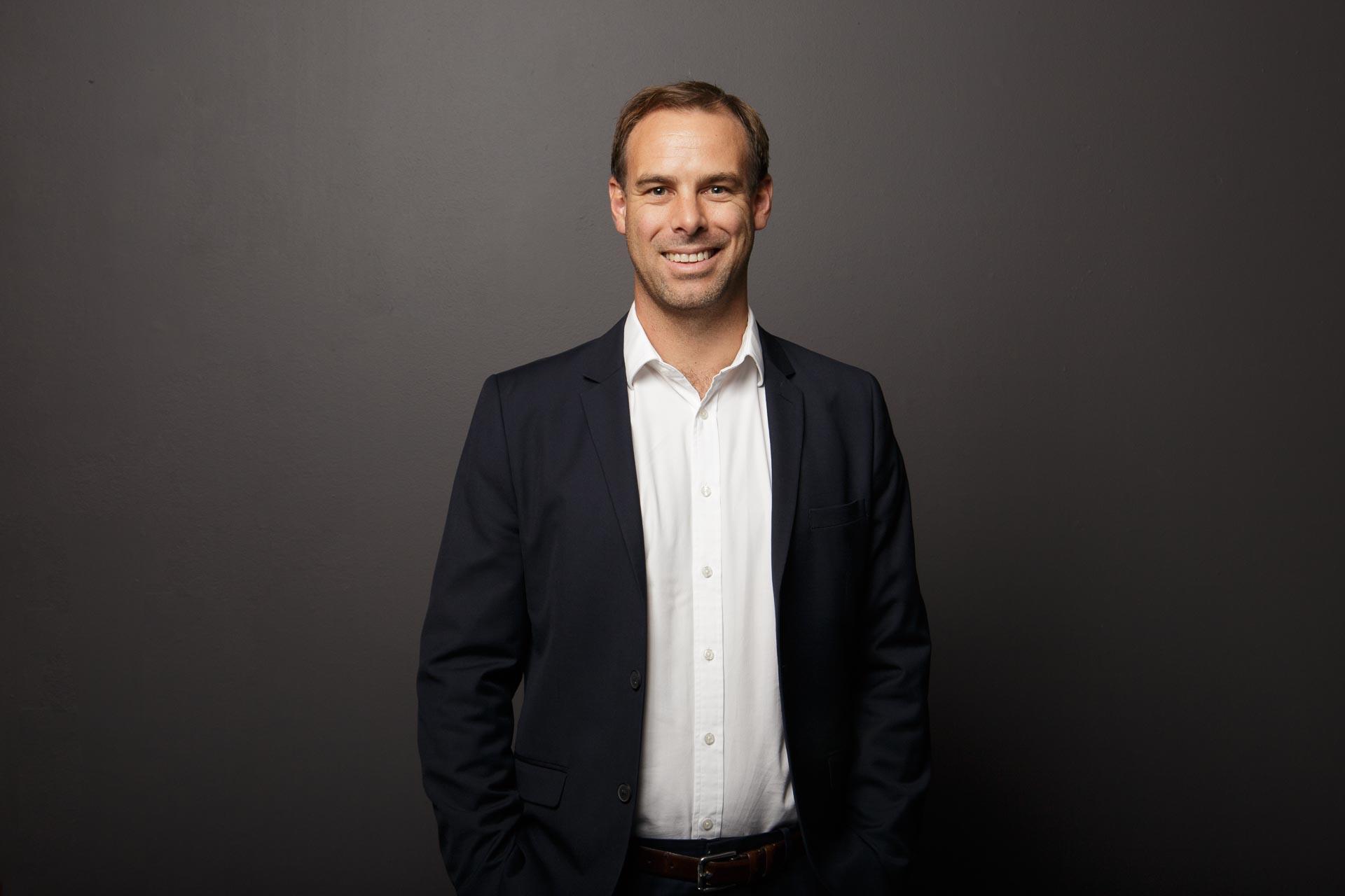 Jason Coviello Mortgage Broker